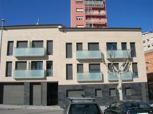 Neubau Santa Margarida de Montbui
