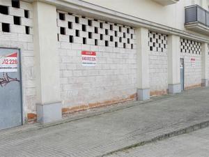 Neubau Fuente del Maestre