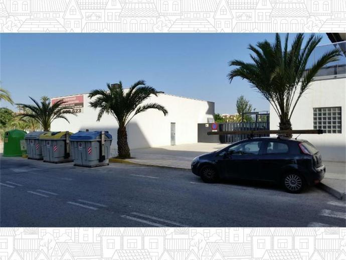 Foto 10 von Nou Altabix, Elche ciudad (Elche / Elx)