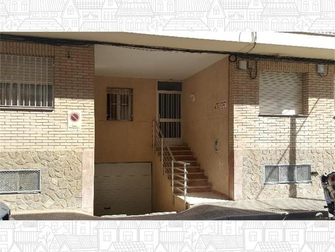 Foto 2 von San Pedro del Pinatar ciudad (San Pedro del Pinatar)
