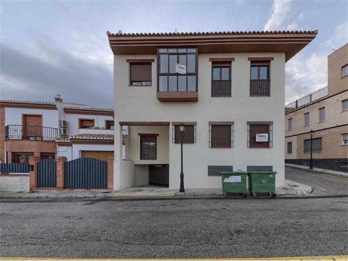 Foto 4 von San Francisco - Chorillo (Las Gabias)