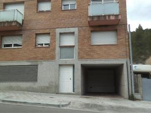 Neubau Castellgalí