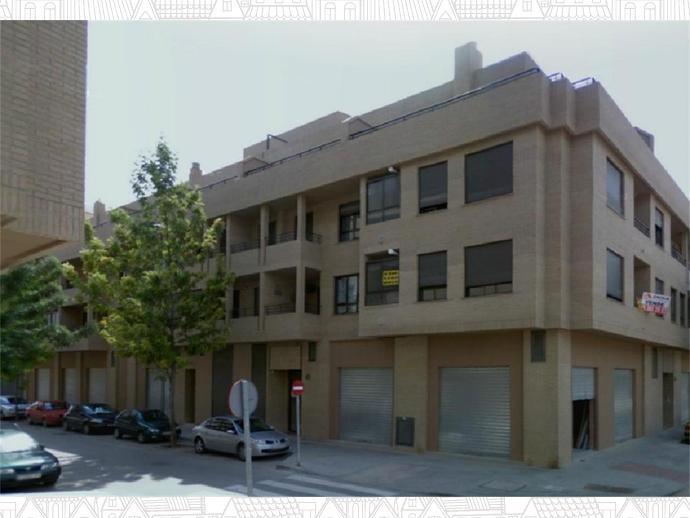 Foto 2 von Zona Campus Universitario (Burjassot)