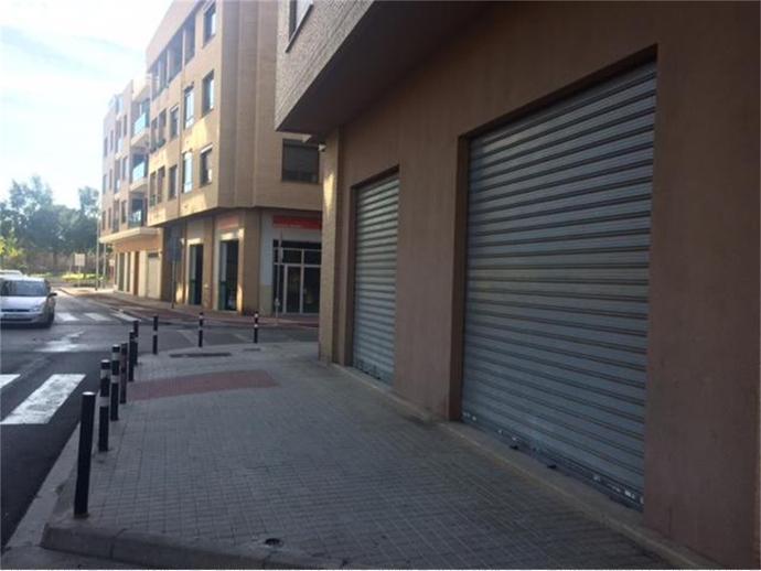 Foto 3 von Zona Campus Universitario (Burjassot)