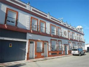 Neubau Burguillos del Cerro