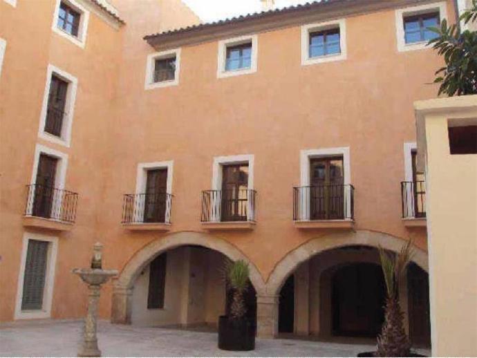 Foto 3 de La Llotja - Sant Jaume, Centre ( Palma de Mallorca)