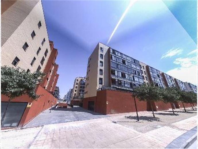Foto 1 de Valdespartera - Arcosur, Montecanal - Valdespartera - Arcosur ( Zaragoza Capital)