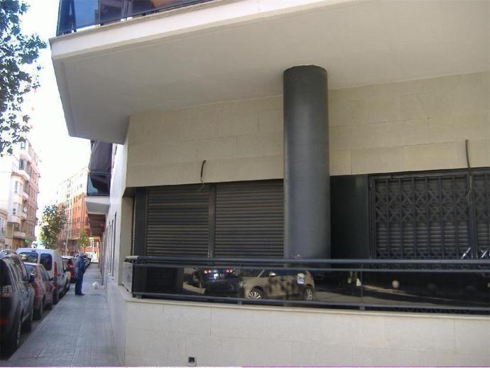 Foto 1 von Oeste, Castellón de la Plana ciudad (Castellón de la Plana / Castelló de la Plana)