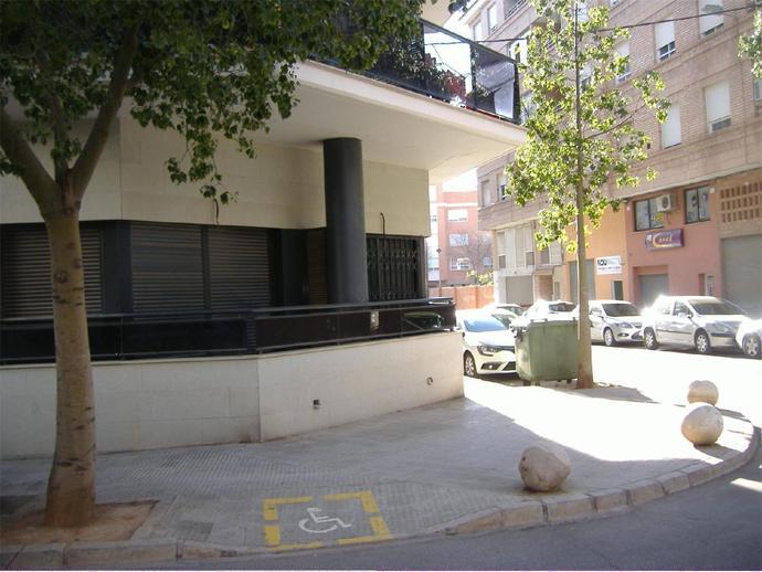 Foto 2 von Oeste, Castellón de la Plana ciudad (Castellón de la Plana / Castelló de la Plana)