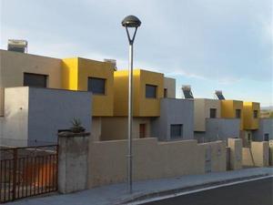 Neubau La Secuita