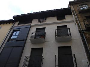 Neubau  Huesca Capital
