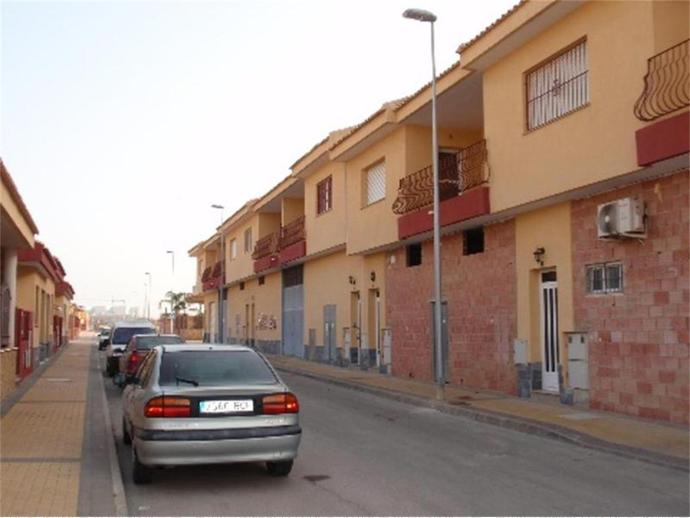 Foto 2 von Torre-Pacheco ciudad, Torre-Pacheco