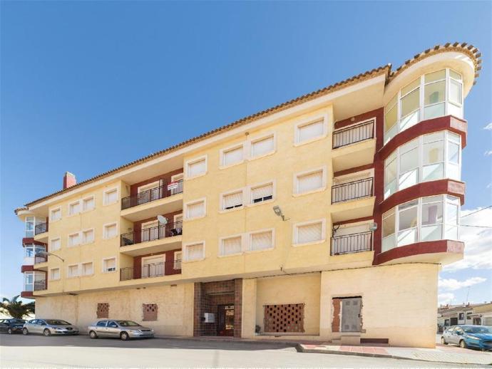 Foto 2 von Avileses, Pedanías Sureste ( Murcia Capital)