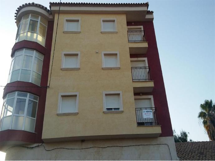 Foto 1 de Avileses, Pedanías Sureste ( Murcia Capital)