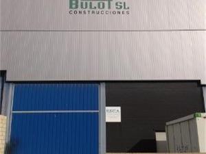 Neubau Beriáin