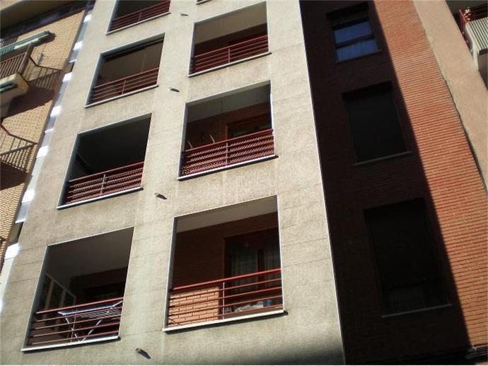 Foto 1 von Doctor Cerrada, Centro ( Zaragoza Capital)