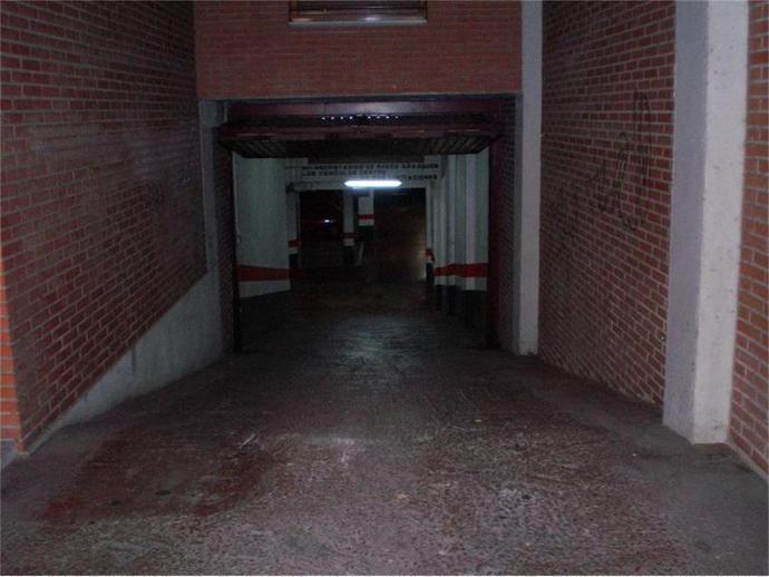 Foto 2 von Doctor Cerrada, Centro ( Zaragoza Capital)
