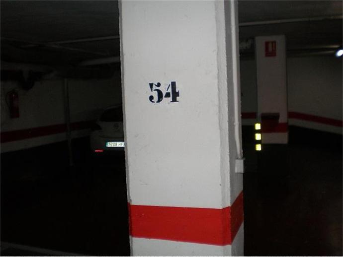Foto 8 von Doctor Cerrada, Centro ( Zaragoza Capital)