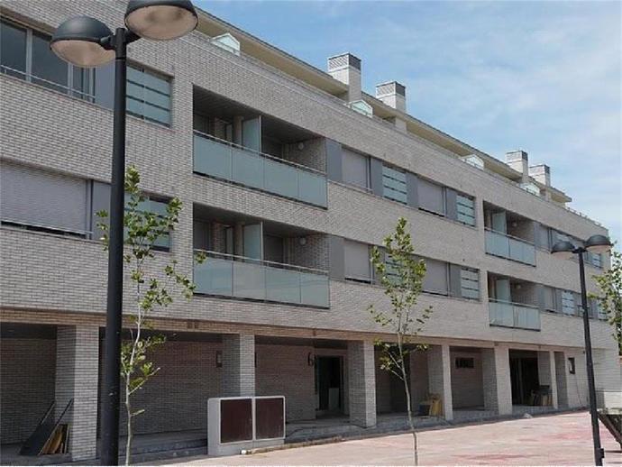 Foto 1 von Las Villas - Valparaiso (Valladolid Capital)