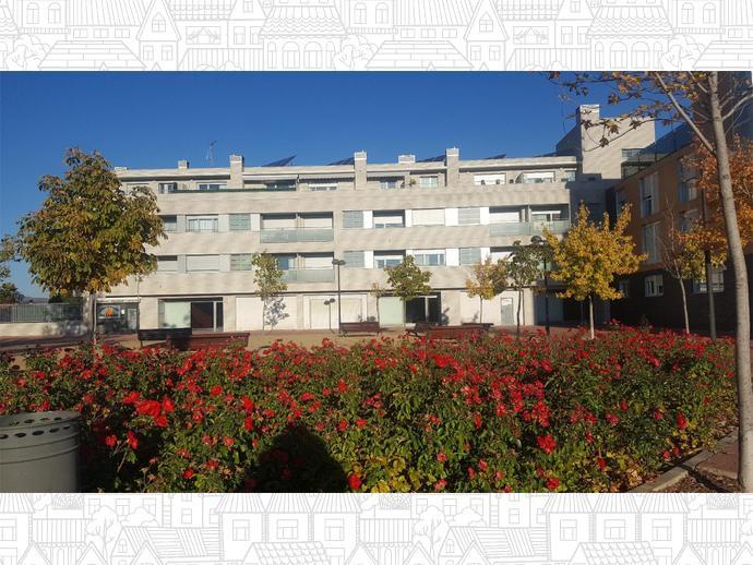 Foto 2 von Las Villas - Valparaiso (Valladolid Capital)
