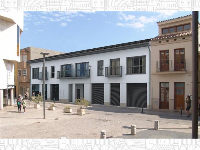 Foto 2 von Pueblo (Benicasim / Benicàssim)