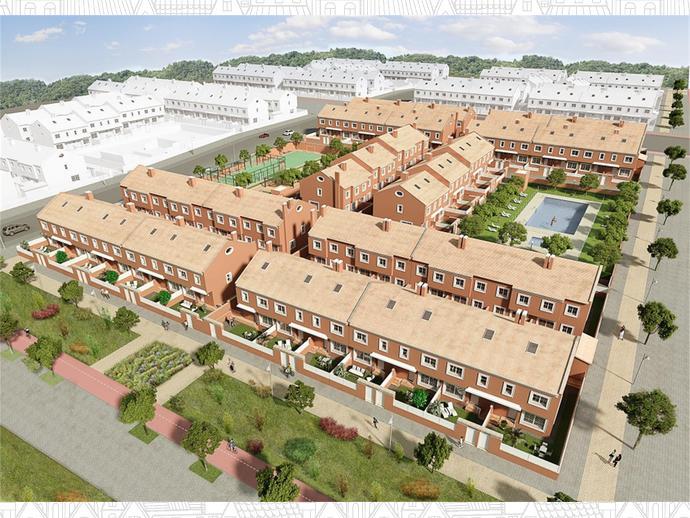 Foto 2 von Boulevard de las Universidades, 2 / Montequinto, Dos Hermanas