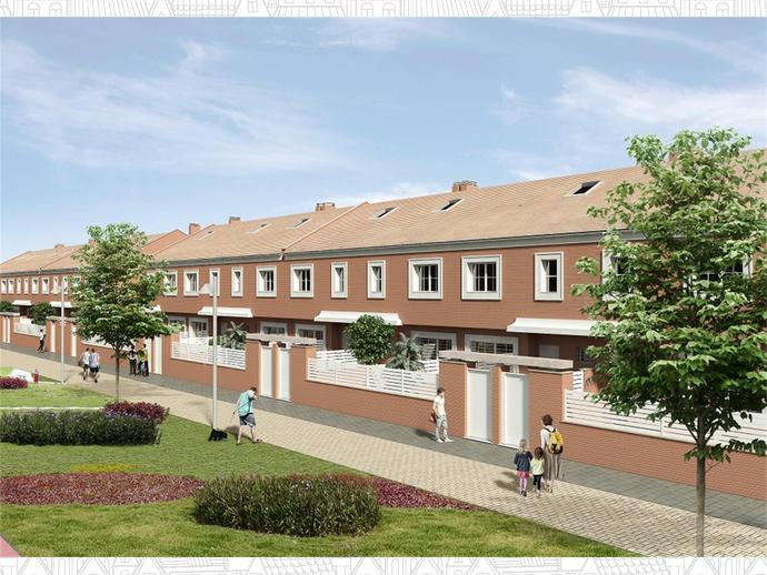 Foto 3 von Boulevard de las Universidades, 2 / Montequinto, Dos Hermanas