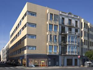 Neubau  Valencia Capital