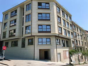 Hauser kaufen in Ferrol