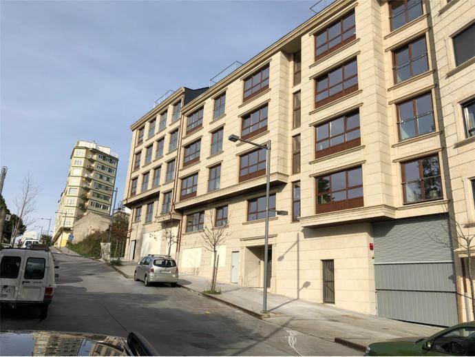 Foto 2 von Wohnung in Strasse Rúa Estrela Esquina Rúa Pintor Maximo Ramos / Ferrol