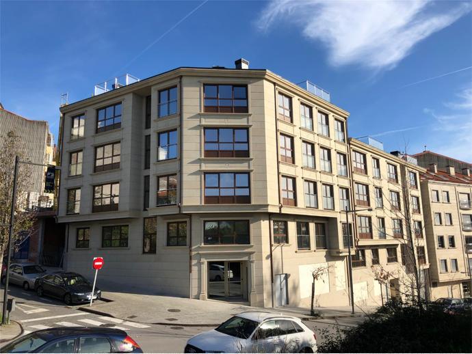 Foto 1 von Wohnung in Strasse Rúa Estrela Esquina Rúa Pintor Maximo Ramos / Ferrol