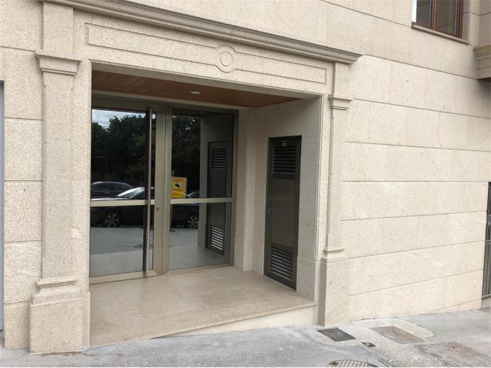 Foto 4 von Wohnung in Strasse Rúa Estrela Esquina Rúa Pintor Maximo Ramos / Ferrol