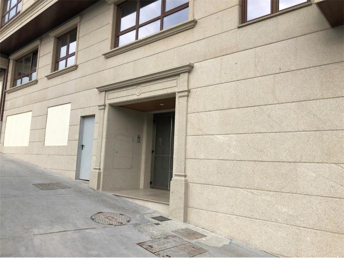 Foto 11 von Wohnung in Strasse Rúa Estrela Esquina Rúa Pintor Maximo Ramos / Ferrol