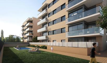 Viviendas en venta en FGC Volpelleres, Barcelona