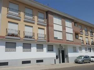 New home Castillo de Bayuela