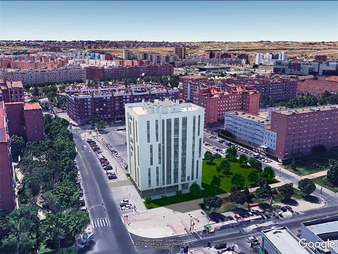 Foto 4 von Strasse Alfonso XII, 24 / Centro (Móstoles)
