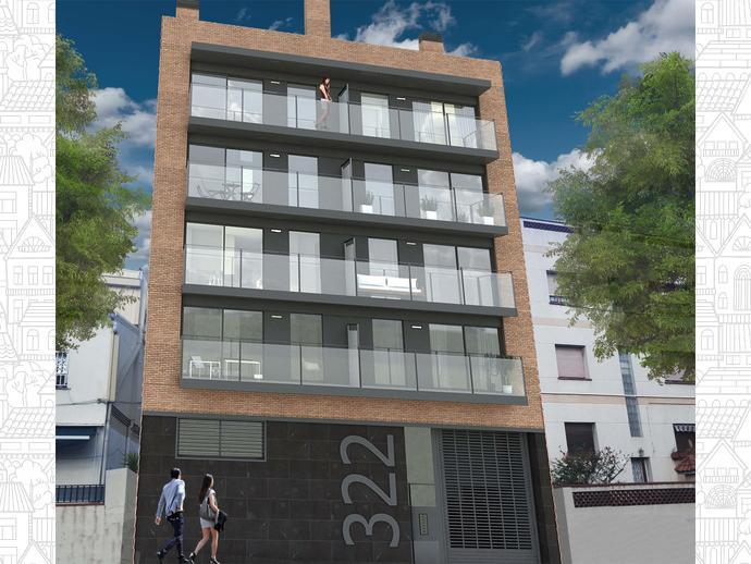 Foto 1 von Strasse INDEPENDENCIA , 322 / Bonavista - Bufalà - Morera (Badalona)