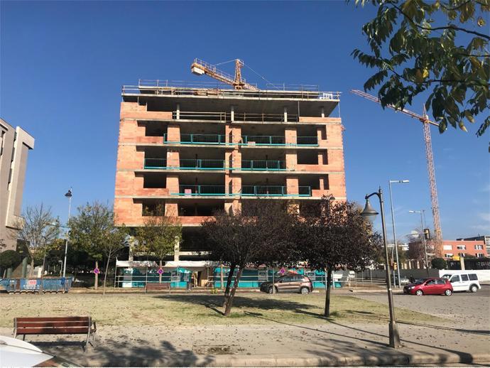 Foto 6 von Strasse CORREGIDOR ESCOFET , 58 / Pardinyes - Riu Segre - Mitjana ( Lleida Capital)