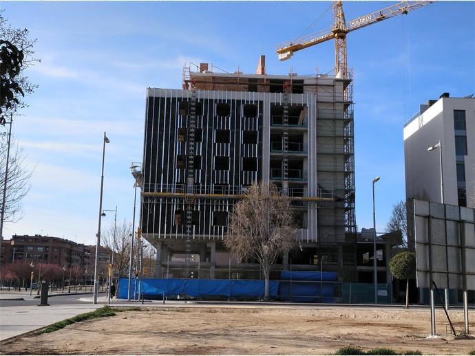 Foto 7 von Strasse CORREGIDOR ESCOFET , 58 / Pardinyes - Riu Segre - Mitjana ( Lleida Capital)