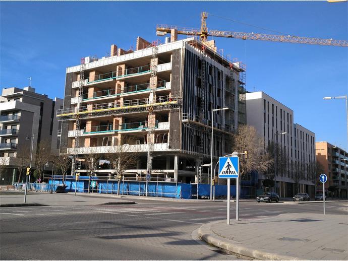 Foto 8 von Strasse CORREGIDOR ESCOFET , 58 / Pardinyes - Riu Segre - Mitjana ( Lleida Capital)