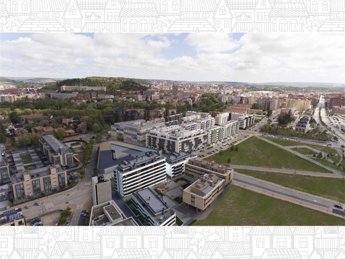 Foto 1 von Strasse Dr. José Luís Santamaría / Zona Sur (Burgos Capital)