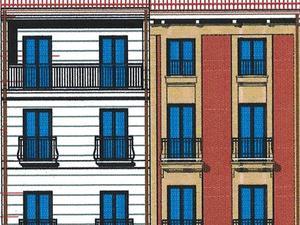 Viviendas en venta en Palencia Provincia