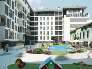 Promociones inmobiliarias de premier en espa a pisos y for Terrazas h2ocio