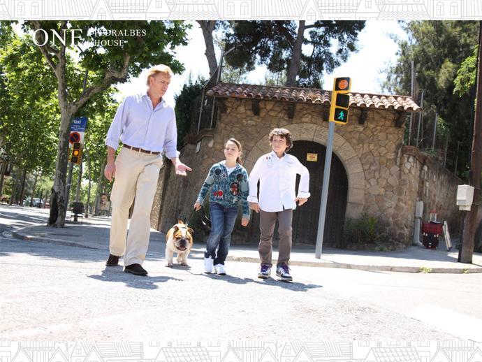 Foto 1 von Strasse Bisbe Català, 21 / Pedralbes, Les Corts ( Barcelona Capital)
