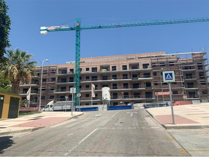 Photo 17 of Street de la Leala NTE / El Pinillo (Torremolinos)