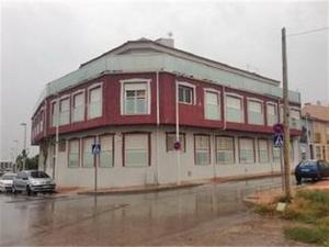 New home Torreblanca