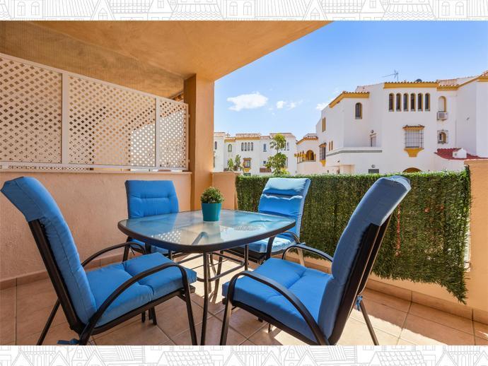 Photo 14 of Housing Development MARINA CASARES / Marina de Casares (Casares)