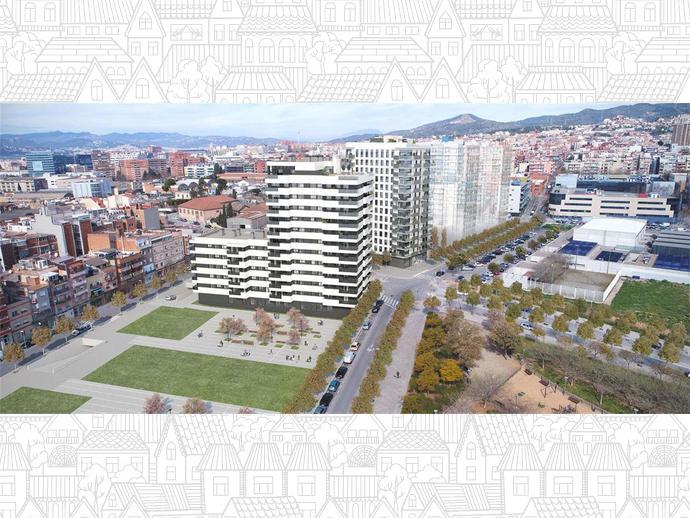 Foto 4 von Strasse Estronci, 91 / Centre - Sant Josep - Sanfeliu (L'Hospitalet de Llobregat)