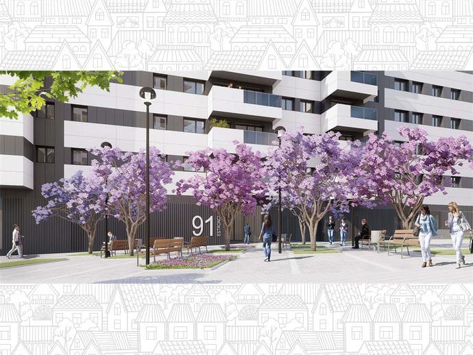 Foto 3 von Strasse Estronci, 91 / Centre - Sant Josep - Sanfeliu (L'Hospitalet de Llobregat)