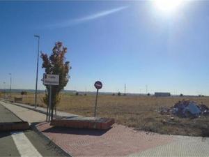Neubau Illescas